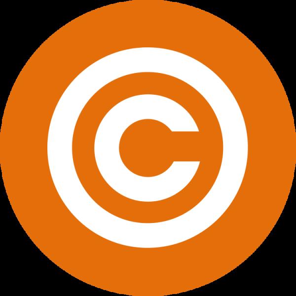 Adobe Copyright image