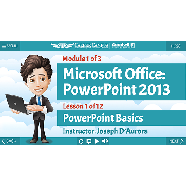 PowerPoint Title