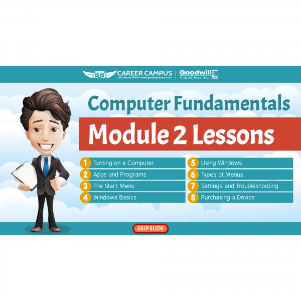 fundamentals computer module image
