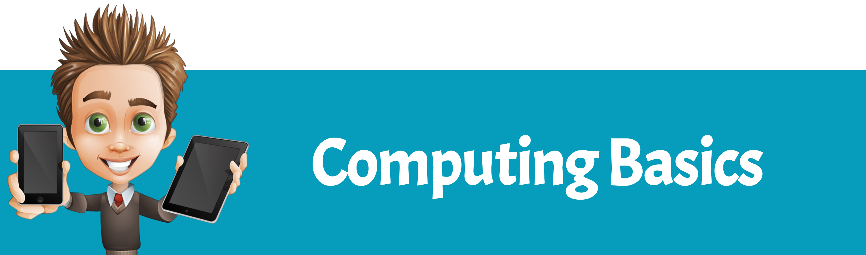 basics of computing