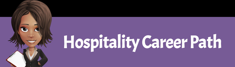 career path hospitality