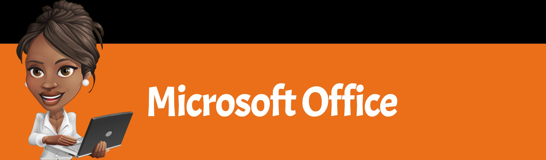 micro office orange