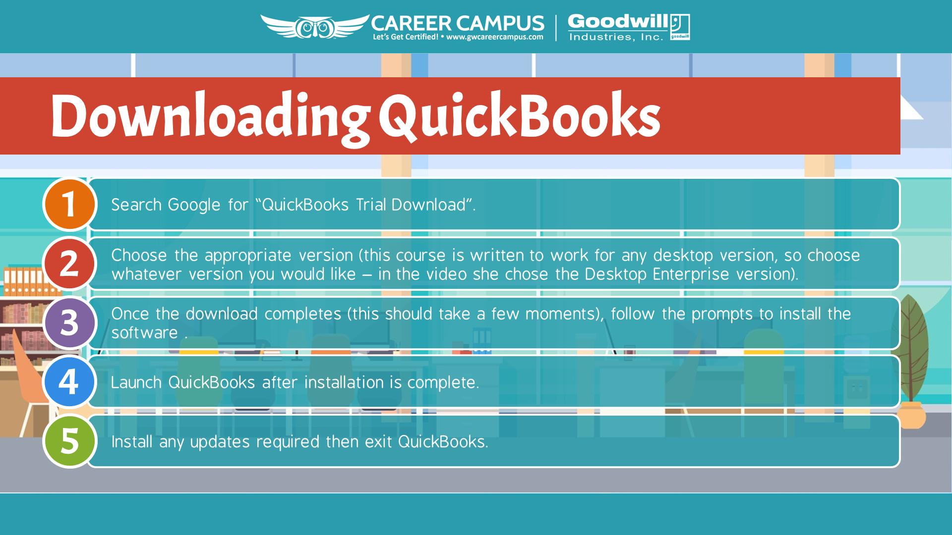 quickbook download