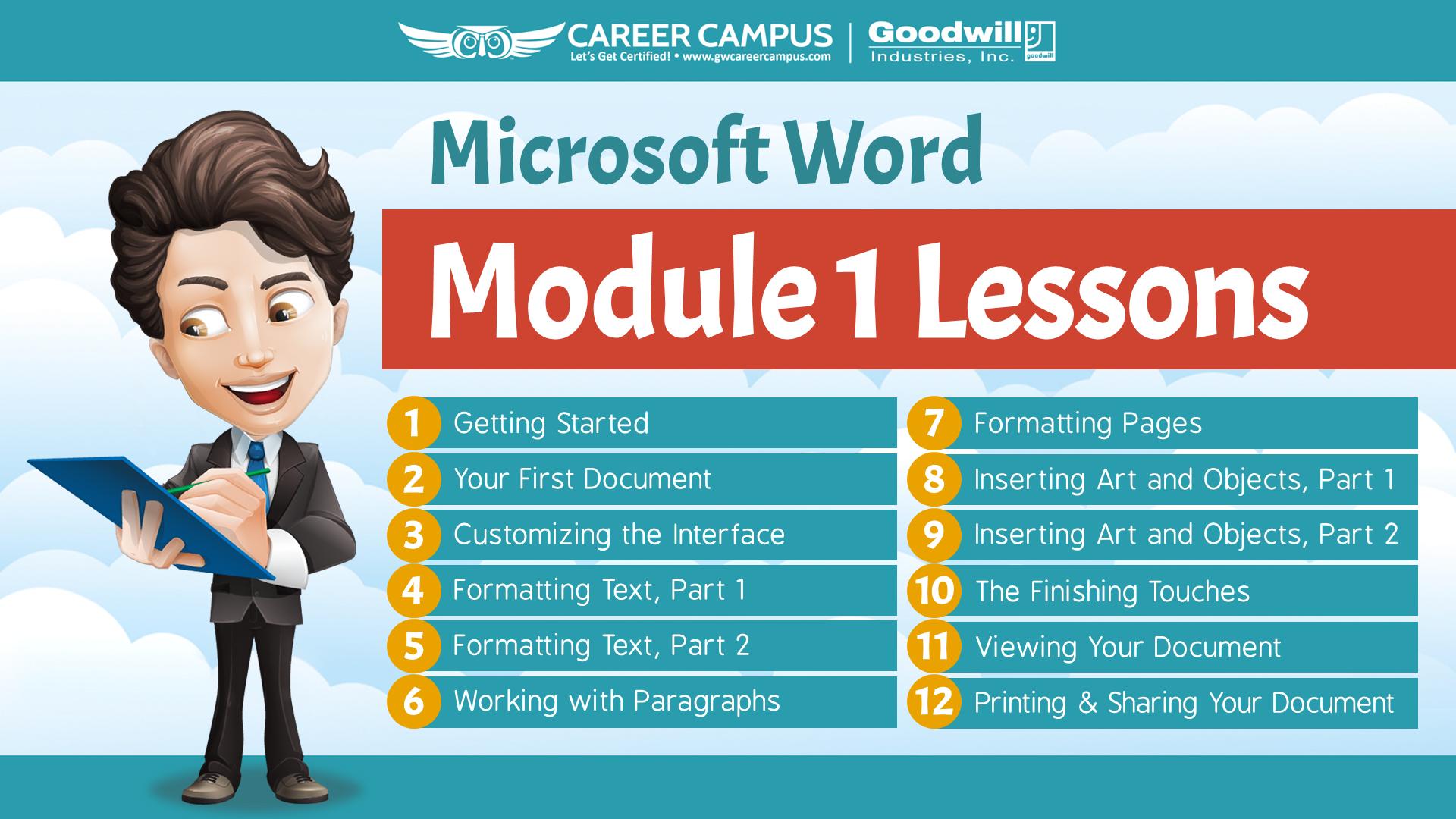 slide 4 micro word