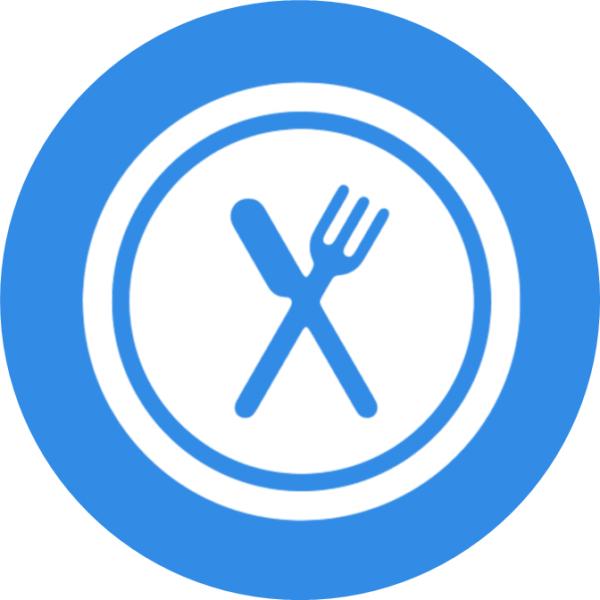 food service logo
