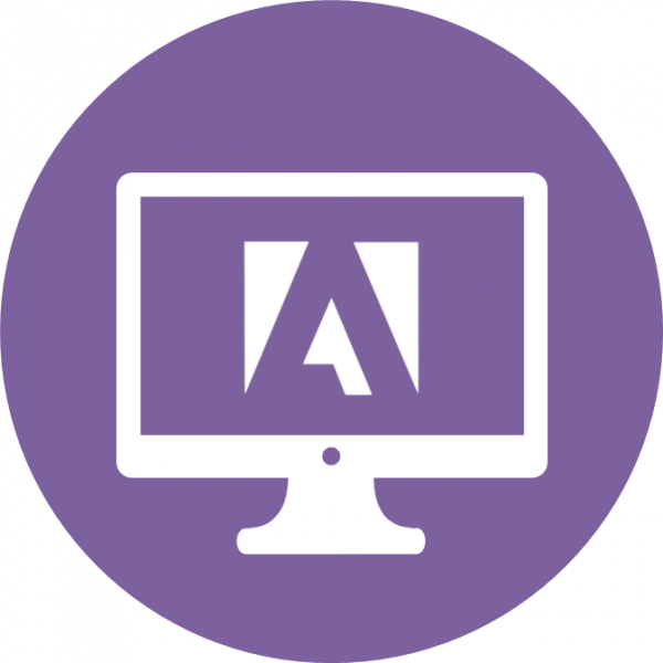 Adobe Course Icon