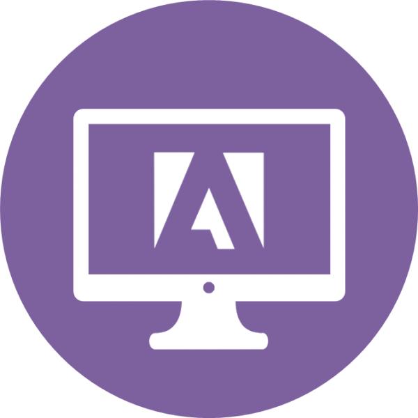 Adobe Course Icon